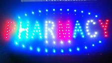 Top Quality  LED Pharmacy Shop Signs