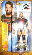 WWE BAD NEWS BARRETT SUPERSTAR ENTRANCES TSHIRT FIGURE WALMART EXCLUSIVE BNB
