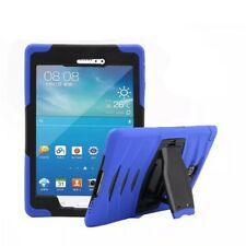 Cool Heavy Duty Shockproof Hard Tablets Case For PC Android Samsung Galaxy Tab A