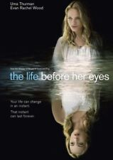 The Life Before Her Eyes (DVD, 2007) NEW