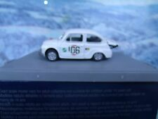 1/43 Progettok  (Italy) Fiat abarth 1000 Gr5 Nurburgring 1968