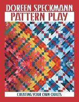 Pattern Play by Speckmann, Doreen