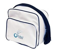 Clement Clarke AirMed Nebuliser 1000 Travel Carry Bag