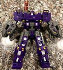 Transformers War for Cybertron Siege Deluxe Weaponizer Brunt
