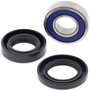 All Balls Lower Steering Stem Bearing & Seal Kit 25-1723