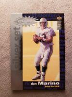 1995 Upper Deck Silver Set Dan Marino #C1