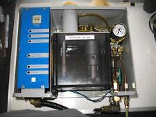 Industrial Lubrication Unit Hydraulic Lube Reservoir Tank Assembly