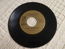 MEMPHIS OLLIE NIGHTINGALE I'LL TAKE A BIG FAT WOMAN/TWO WRONGS  ECKO 21127