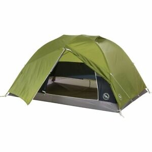 Big Agnes Blacktail 2 Tent: 2-Person 3-Season