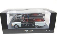 Volvo 145 Polis