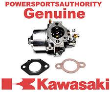 1997-2004 KAWASAKI Mule 520 Mule 550 OEM Carburetor Assembly with Gaskets  K95