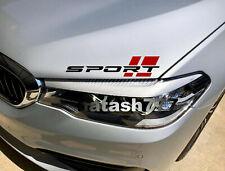 SPORT Racing Performance Motorsport Car Truck Vinyl Decal Sticker Emblem logo 1p