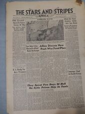Stars And Stripes  Africa Edition May 29th 1943