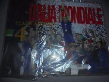 LIBRO BOOK ITALIA MONDIALE FLASH AZZURRI 4 CAMPIONI DEL MONDO GERMANY 2006