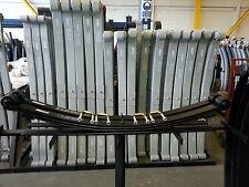 FORD TRANSIT 350 3+1 (HEAVY DUTY) REAR LEAF SPRINGS + U-BOLTS 2000-2006