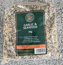 Equus Garlic and Seaweed