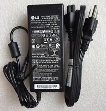 Original OEM LG Monitor 34UB88-P, ADS-110CL-19-3,190110G,EAY63032202 AC Adapter