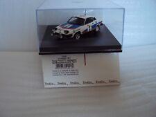 TROFEU  2004  TRUIMPH  TR7  TONY POND BOUCLES SPA 1977   NEW AND BOXED