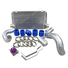 FMIC Intercooler Piping Kit 92-98 BMW E36 325i 328i Top Turbo Blue