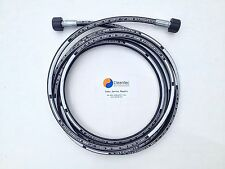 New 15 Metre Kranzle K10/120 Pressure Washer Replacement Hose Fifteen 15M M