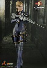 Hot Toys Resident Evil 5 Jill Valentine Battle Suit Version 1/6 scale