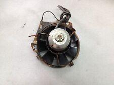 WM77/ Oldtimer Gebläse Motor Heizung Heizungsgebläse Gebläsemotor Ø 17,5 T: 15cm