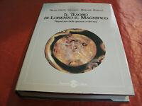 Il Tesoro di Lorenzo il Magnifico-Repertorio delle gemme e dei vasi 302Pag. 1980