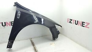 for 2013 2014 2015 Lincoln MKT LH Left Drive Fender Liner With Insulation Foam