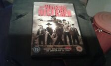 THE WALKING DECEASED DVD REG 2
