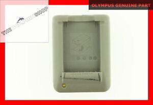 Olympus BCS-5 Charger Ladegerät Original für BLS-5