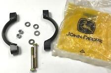 John Deere Exhaust Muffler Clamp Ar43704