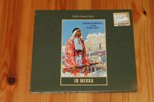 "Hörbuch # Autor: Franz Kandolf (nach Karl May) # ""In Mekka"" # 2020 # mp3-CD"