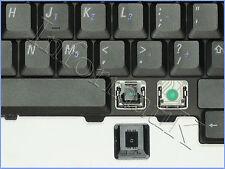 Dell Precision M65 M2400 M4300 PP04X Tasto Tastiera UK Key M788 CN-0UC162-37172