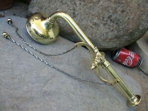 Architectural Antique Brass Tap Faucet Mechanism Shower Nozzle Sprinkle Rain