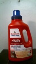 Thompson's WaterSeal Wood Cleaner Concentrate, 32oz. Free Shipping