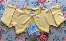 Organic Cotton Jumpers & Cardigans (0-24 Months) for Girls