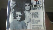 THE WALKER BROTHERS COLLECTION CD ALBUM 20 ORIGINAL RECORDINGS - Jackie Love Her