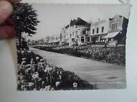 Vintage RPPC The Pond, Thornton Heath Postally Unused Shop Fronts In View