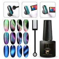 MTSSII Magnetic Cat Eye Nail Magnet Stick For UV Gel Polish Manicure Tool Set