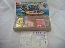 IMAI 1967 Pick-up Boat for Space Astronaut Model Summer Series