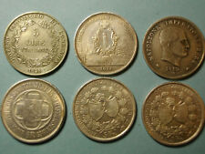 Varie Monete Antiche Ereditate Coins & Paper Money Other Ancient Coins