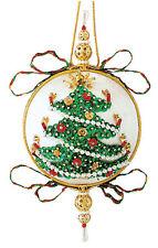 "The Cracker Box Christmas Ornament Kit  ""Tannanbaum"""