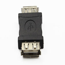 USB Gender Changer, A Female To Female
