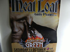 Meat Loaf - Guilty Pleasure Tour_A Day on The Green