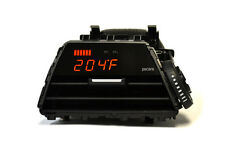 P3 Car Integrated VIDI OBD2 Gauge F30 F32 F80 F82 335i 435i M3 M4 Pre-Installed