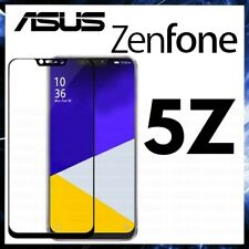 For ASUS ZENFONE 5z ZS620KL CURVED SCREEN PROTECTOR 9D GORILLA TEMPERED GLASS
