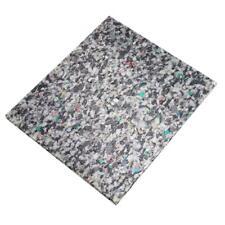 FUTURE FOAM Carpet Padding Gripper 3/8 in. Thick 5 lb. Density Recycled Foam