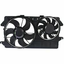 For Transit Connect 10-13, Cooling Fan Assembly