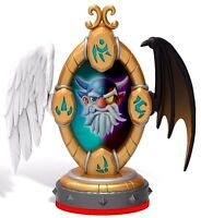 * Mirror Of Mystery Expansion Level Skylanders Trap Team Bonus Magic Item 👾