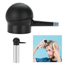 Hair Building Fiber Pump Nozzle Hair Fuller Hair Fiber Spray Applicator